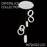 96726S : Crystal Ice Collection