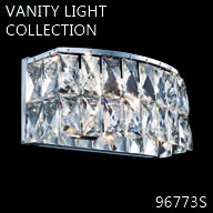 96773S : Vanity Light Collection