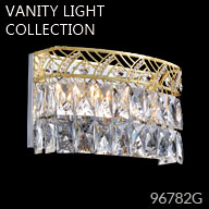 96782G : Vanity Light Collection
