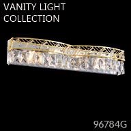 96784G : Vanity Light Collection