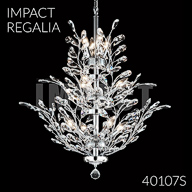 James r moder crystal chandelier chandelier family index regalia collection aloadofball Image collections